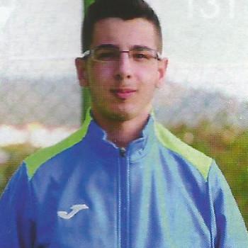 Davide Mario Ghiani