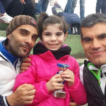 Francesco Mocci, Valeria Barlini, Marco Loi