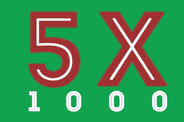 TC CARBONIA_5X1000