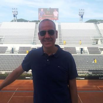 Maurizio Casti