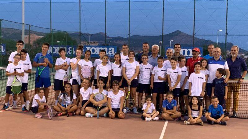 Scuola Tennis 2019