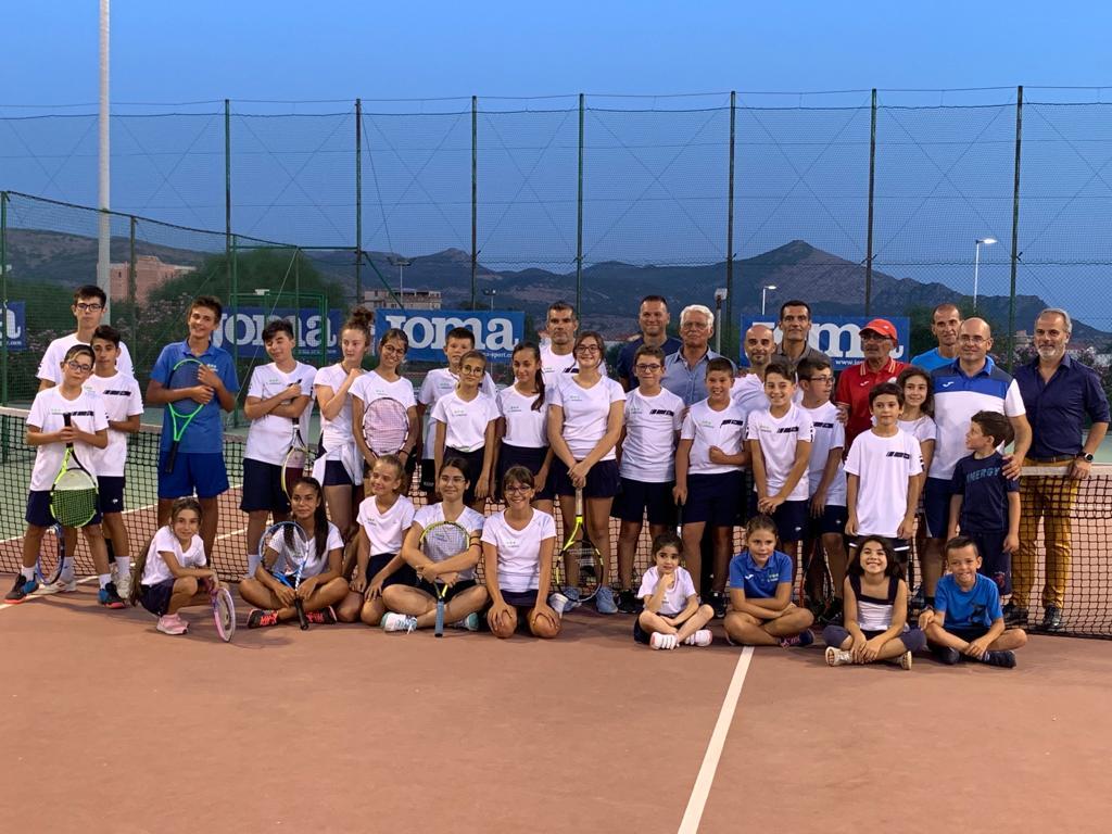 Riprende la Scuola Tennis