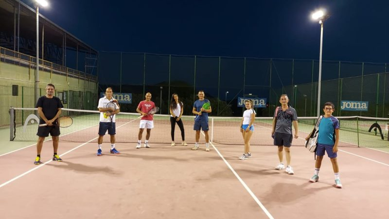 24h di Tennis